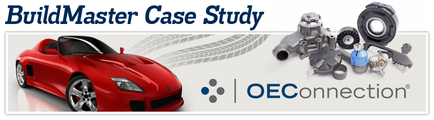 BuildMaster Case Study for OEConecction