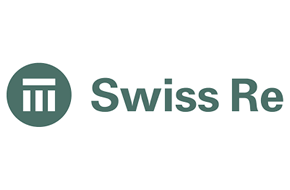Swiss Re Logo - ProGet Case Study