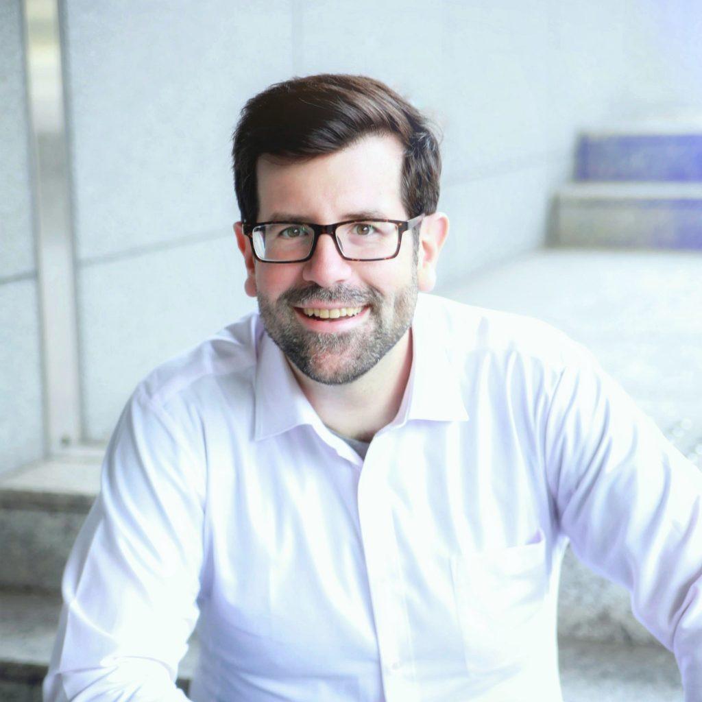 Alex Papadimoulis, CEO